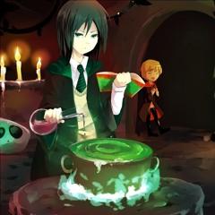 Cauldron (prod. Fantom x glizzythaproducer)