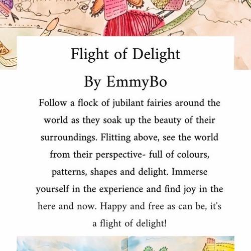 Flight Of Delight