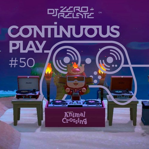 Continuous Play (video game music mixed)  - gamereport.es