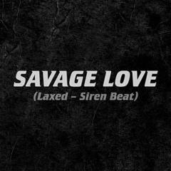 Jason Derulo - Savage Love (Nightcore Remix)