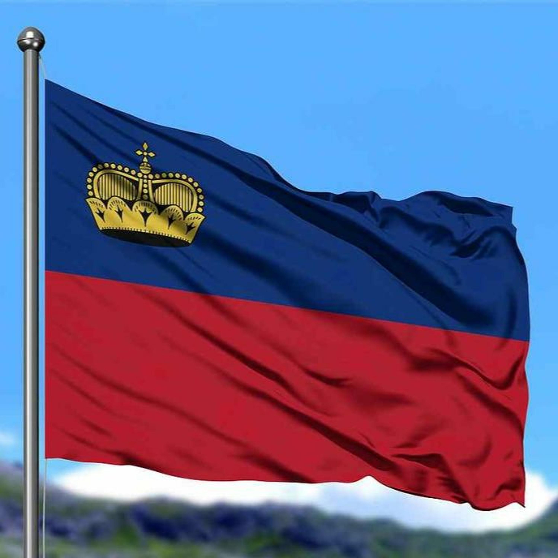 Episode 58. En ny vår for Merkel. Hva vet vi om Liechtenstein?