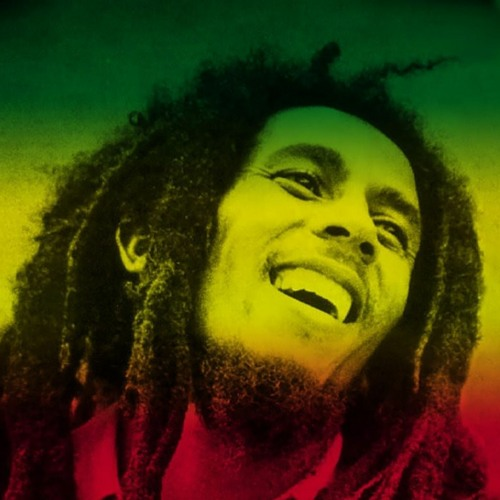 3HITSMIXED 041 Bob Marley - Jamaica