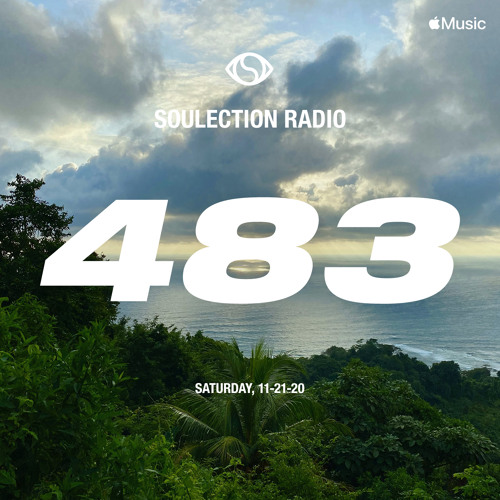 Soulection Radio Show #483