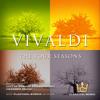 Four Seasons Summer III Presto feat. Vlastimil Kobrie