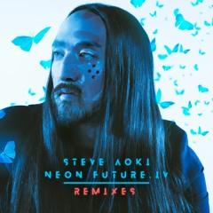 Steve Aoki - GIRL (feat. AGNEZ MO & Desiigner) (Deorro & Dave Mak Remix)