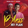 kaptain_ft_corizo_ft_Kelvin little ft molien _-_bless my plan