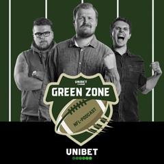 Green Zone NFL Podcast - Draft-recap 2021