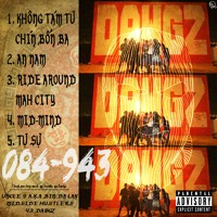 RIDE AROUND MAH CITY - UNCLE9 a.k.a NIB9 | 084-943 MIXTAPE | OFFICIAL AUDIO