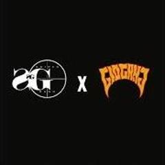 Kodak Black Ft. Chief Keef - Who Want Smoke Remix