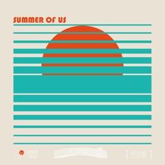 Summer of Us [Live set Dancefestopia 21']