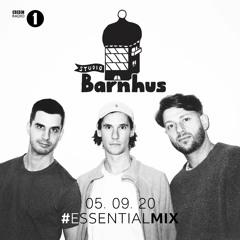 Studio Barnhus Essential Mix 2020