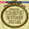 The Nutcracker, Ballet Op. 71, Act I: III. No. 2 March