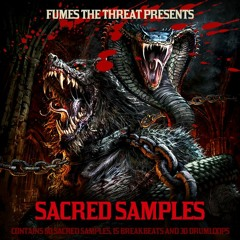 Sacred Samples Audio Preview