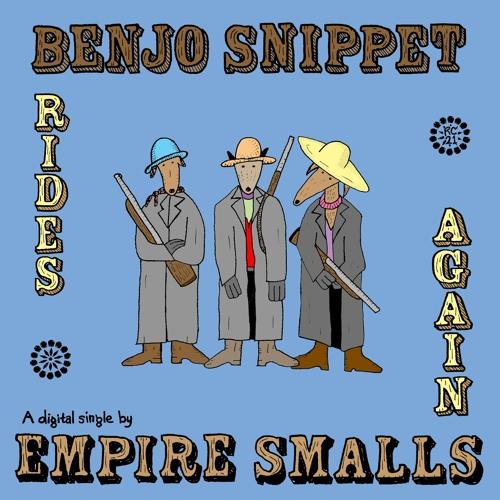 Benjo Snippet Rides Again