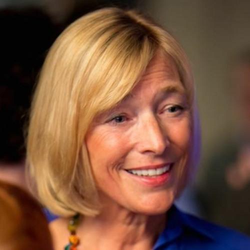 June 2021 Filmmaker of the Month- Maggie Burnette Stogner