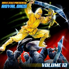 Royal Digs 12 Audio Preview