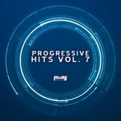 01 - Progressive Hits, Vol. 7 Dj Mix