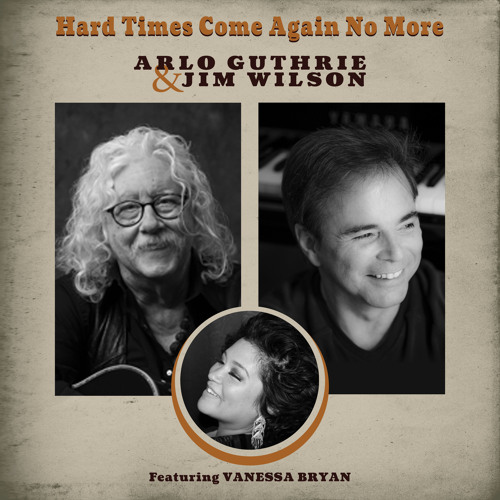 Hard Times Come Again No More (feat. Vanessa Bryan)