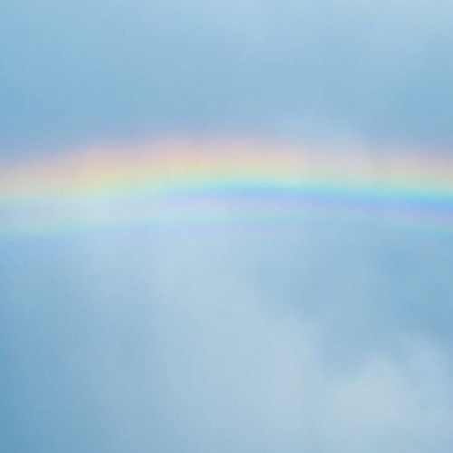 The Guided Rainbow Meditation (free download)