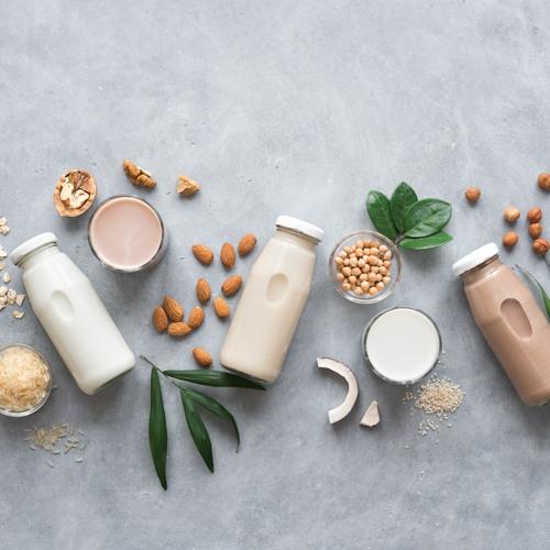 Nutrikeo*Natexpo - Transitions alimentaire et nutritionnelle