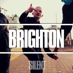 Brighton | ArrDee x Bryn Type Beat | UK Drill Type Beat | Guitar Drill Instrumental