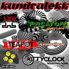 Kundratekk Live - 30.09.2021