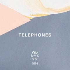 Oddysee 004   'Getting Down Under' by Telephones