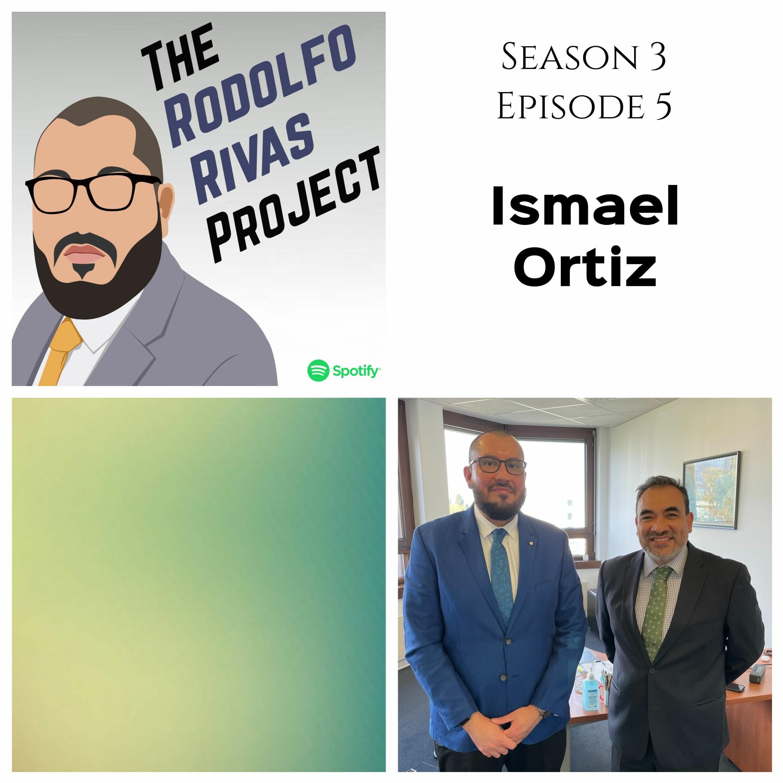 Ismael Ortiz