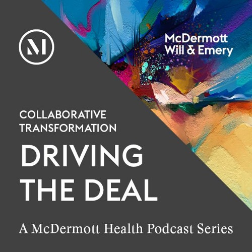 Driving the Deal: Public Hospital M&A and Stakeholder Buy-In