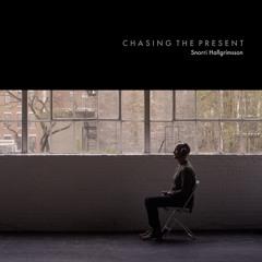 TRACK PREMIERE : Snorri Hallgrímsson - Chasing The Present