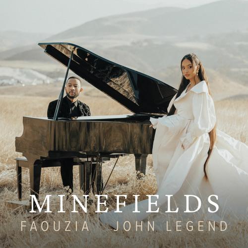 Minefields (with John Legend)