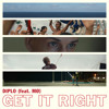 Diplo, MØ - Get It Right (feat. MØ)
