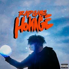 Rap Game Hokage [Prod. By Bert]
