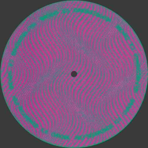 HELP017 · C.K · Chrome EP (Previews)