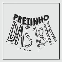 Pretinho 14/06/2021 18h ⭐ Neto Fagundes ⭐ Nando Viana ⭐Cris Pereira
