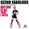 Rhythm Is All That I Need (Hans-O-Matik Bootleg Mix)
