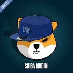 SHIBA RIDDIM by CB2000