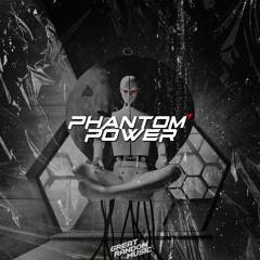 Cadilius - Phantom Power