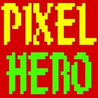 The Adventures of a Pixel Hero
