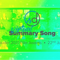 Estee Lauder | Summary Song | 22 July 2021 | SongDivision