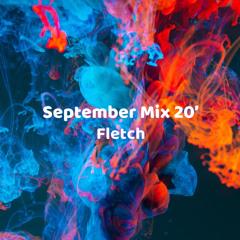 September Mix '20
