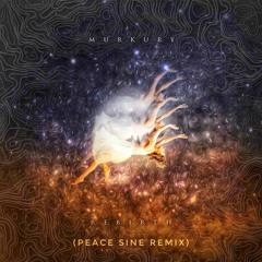 Murkury - Rebirth (Peace Sine Remix) *1200 Follower Free Download*