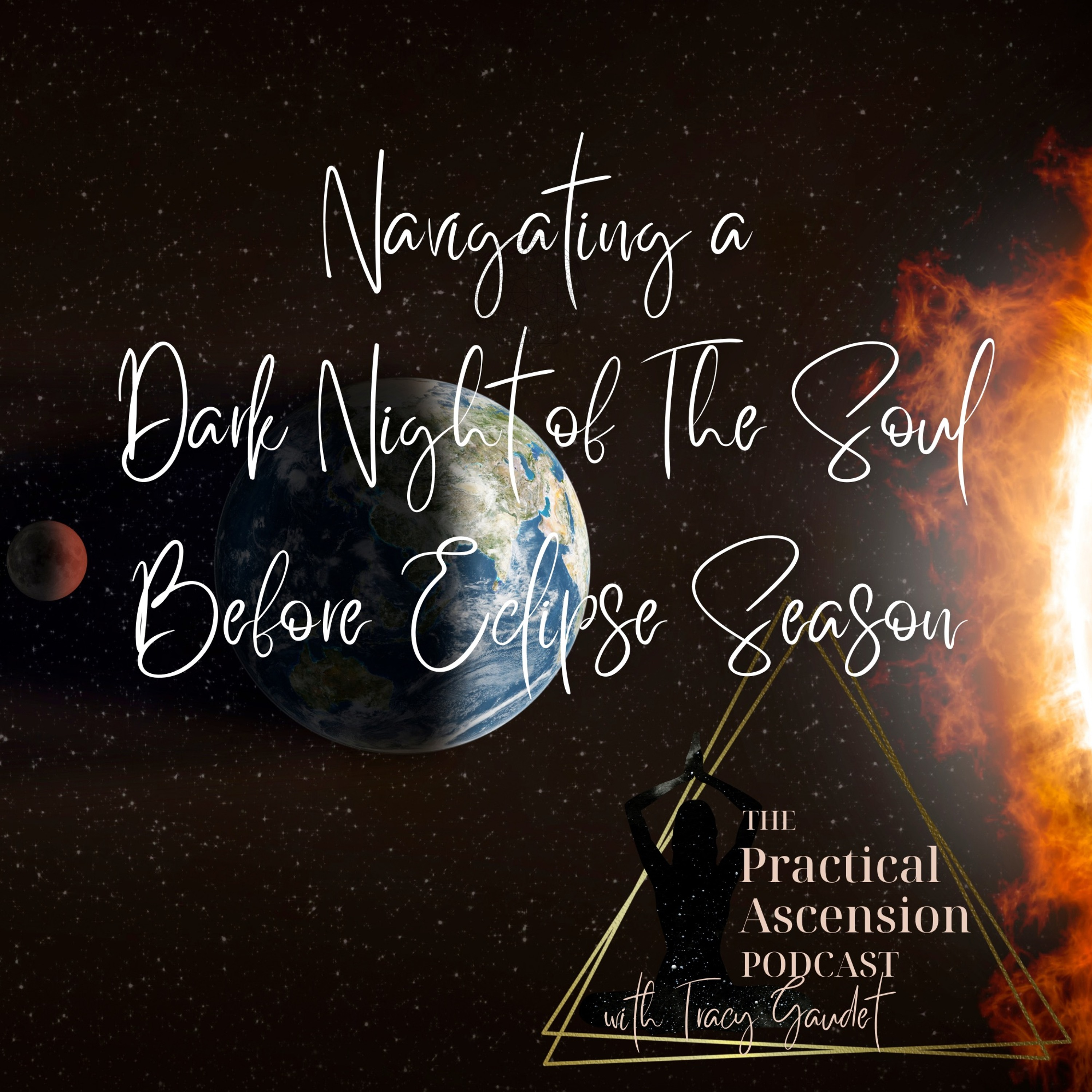 Navigating A Dark Night Of The Soul Before Eclipse Season