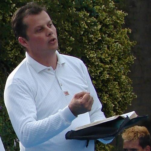 15 september 2007 - Echte vrienden blijven vrienden - pastor Immanuel Livestro (MCG Noach's Duif)