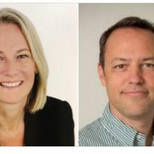 Under the Spotlight with Arla Foods' Sue Hubner and Microsoft's Peter DeBenedictis