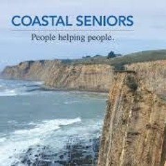Nancy Gastonguay Coastal Senior during Covid crisis 4.9.20