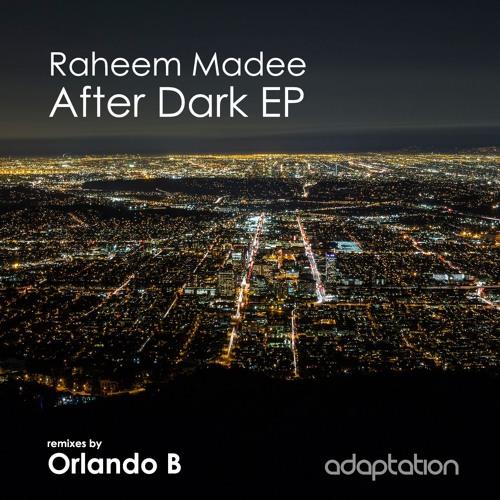 Raheem Madee - After Dark EP