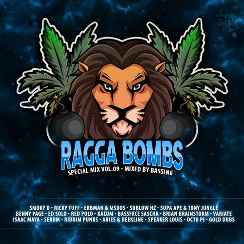 Download RAGGA BOMBS - Special Mix Vol.9 (Mixed By Bassing) mp3