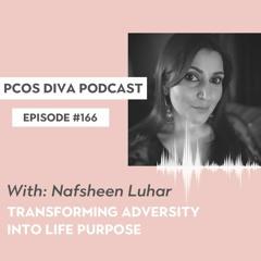166- Transforming Adversity into Life Purpose