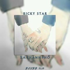 RICKY STAR - XA THÀNH PHỐ (BeeBB Flip)